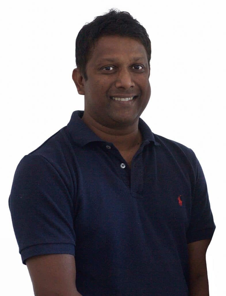 Suresh Remedial Therapist