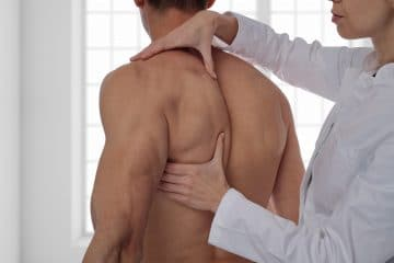 Back Pain Treatment at Taunton Chiropractors