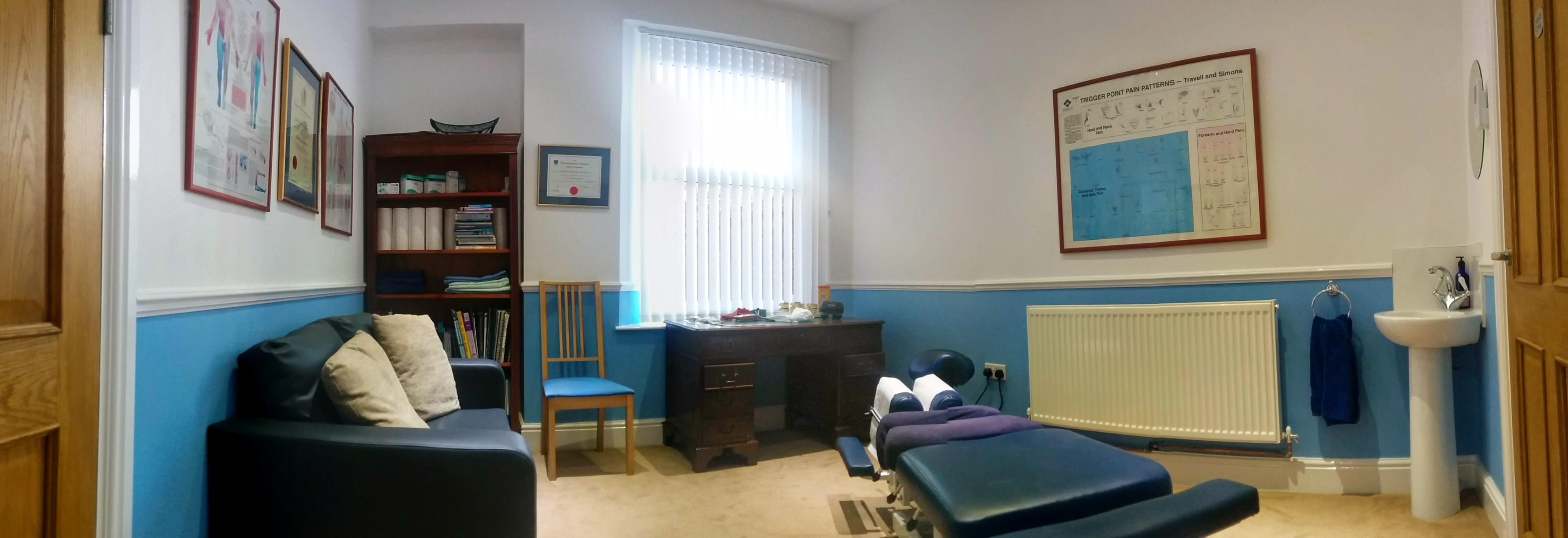 Taunton Chiropractors Centre